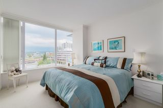 Photo 10: 602 133 E ESPLANADE in North Vancouver: Lower Lonsdale Condo for sale : MLS®# R2054454