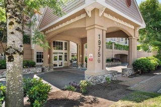"""Photo 1: 226 19750 64 Avenue in Langley: Willoughby Heights Condo for sale in """"THE DAVENPORT"""" : MLS®# R2590959"""