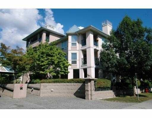 """Main Photo: 406 2435 WELCHER Avenue in Port_Coquitlam: Central Pt Coquitlam Condo for sale in """"STIRLING CLASSIC"""" (Port Coquitlam)  : MLS®# V719118"""
