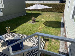 Photo 9: 58 1240 Wilkinson Rd in COMOX: CV Comox Peninsula Manufactured Home for sale (Comox Valley)  : MLS®# 837292