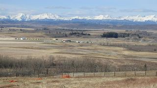 Photo 16: SE 35-20-2W5: Rural Foothills County Residential Land for sale : MLS®# A1101395