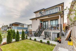 Photo 19: 6930 RUPERT Street in Vancouver: Killarney VE House for sale (Vancouver East)  : MLS®# R2550422