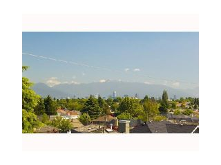 Photo 16: 3880 PUGET DR in Vancouver: Arbutus House for sale (Vancouver West)  : MLS®# V1025698