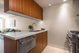 "Photo 11: 517 1133 HOMER Street in Vancouver: Yaletown Condo for sale in ""H & H"" (Vancouver West)  : MLS®# R2484274"