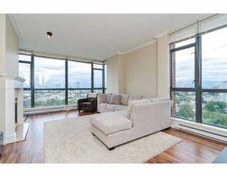 Photo 3: 2401 6837 Station Hill Drive in : South Slope Condo for sale (Burnaby South)  : MLS®# V1024265