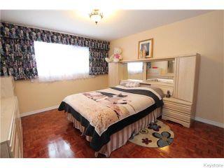 Photo 10: 85 Summerfield Way in Winnipeg: North Kildonan Residential for sale (North East Winnipeg)  : MLS®# 1605635