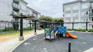 "Photo 37: 411 13789 107A Avenue in Surrey: Whalley Condo for sale in ""Quattro 2"" (North Surrey)  : MLS®# R2601173"