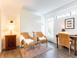 """Photo 11: 202 2885 SPRUCE Street in Vancouver: Fairview VW Condo for sale in """"Fairview Gardens"""" (Vancouver West)  : MLS®# R2572384"""