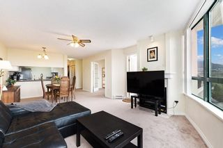 "Photo 4: 1802 1190 PIPELINE Road in Coquitlam: North Coquitlam Condo for sale in ""The Mackenzie"" : MLS®# R2569834"