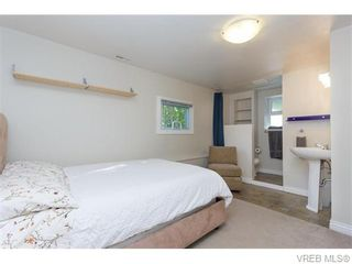 Photo 16: 1609 Chandler Ave in VICTORIA: Vi Fairfield East Half Duplex for sale (Victoria)  : MLS®# 744079