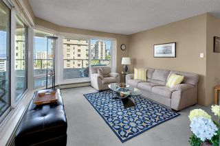Photo 2: 902-1020 Harwood St. in Vancouver: West End Condo for sale (Vancouver West)  : MLS®# R2602760