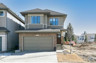 Main Photo: 37 Shawnee Green SW in Calgary: Shawnee Slopes Detached for sale : MLS®# A1093469
