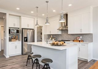 Photo 2: 1330 156 Street in Edmonton: Zone 56 House for sale : MLS®# E4259273