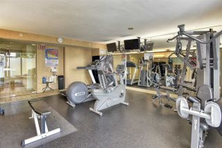 """Photo 30: 105 1383 MARINASIDE Crescent in Vancouver: Yaletown Townhouse for sale in """"COLUMBUS"""" (Vancouver West)  : MLS®# R2478306"""