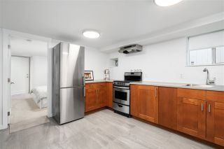 Photo 25: 6483 SOPHIA Street in Vancouver: South Vancouver House for sale (Vancouver East)  : MLS®# R2539027