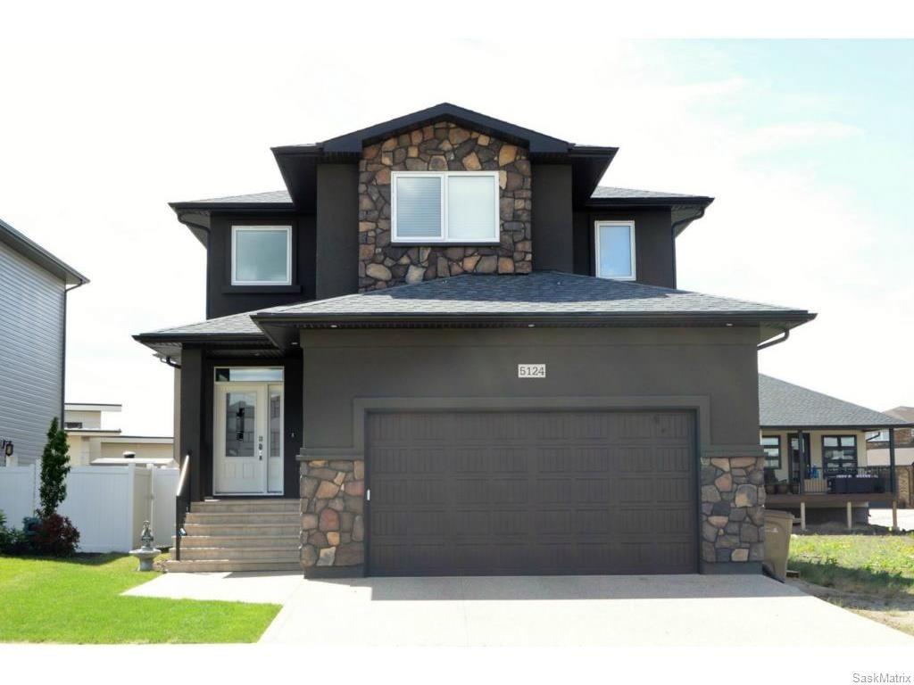 Main Photo: 5124 AVIATOR Crescent in Regina: Harbour Landing Single Family Dwelling for sale (Regina Area 05)  : MLS®# 614154