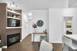 """Photo 11: 104 928 RICHARDS Street in Vancouver: Yaletown Townhouse for sale in """"The SAVOY"""" (Vancouver West)  : MLS®# R2459800"""