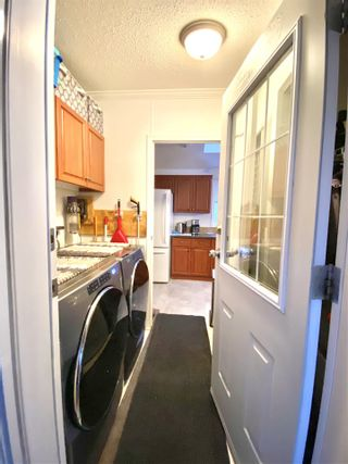 Photo 4: 40 6100 O'GRADY Road in Prince George: Upper College Manufactured Home for sale (PG City South (Zone 74))  : MLS®# R2527989