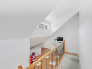 Photo 20: 329 W 15TH AVENUE in Vancouver: Mount Pleasant VW Townhouse for sale (Vancouver West)  : MLS®# R2102962