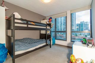 """Photo 17: 602 1177 PACIFIC Boulevard in Vancouver: Yaletown Condo for sale in """"PACIFIC PLAZA"""" (Vancouver West)  : MLS®# R2421306"""