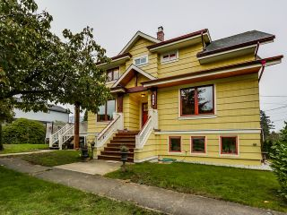 Photo 1: 1694 West 66th Avenue in Vancouver: Home for sale : MLS®# R2005876