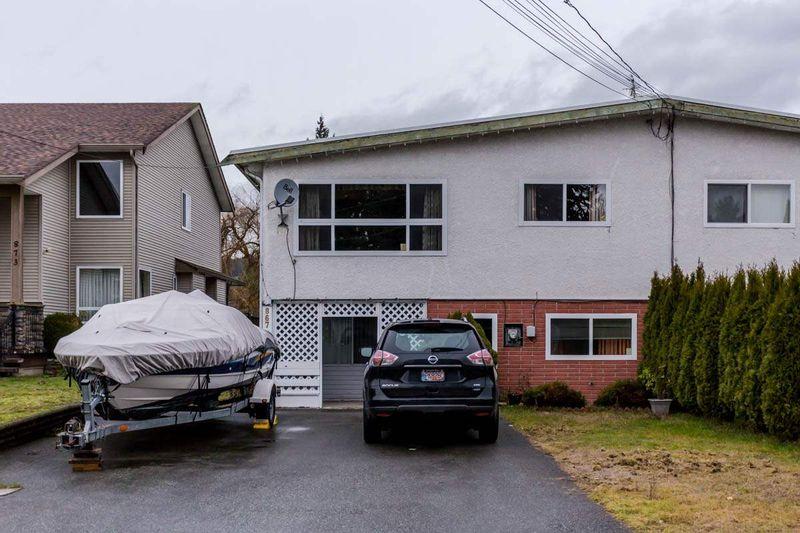 FEATURED LISTING: 867 WRIGHT Avenue Port Coquitlam