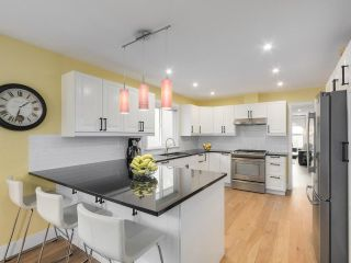 Photo 7: 3649 BRACEWELL Place in Port Coquitlam: Oxford Heights House for sale : MLS®# R2227267