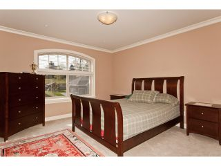"""Photo 20: 8436 171ST ST in Surrey: Fleetwood Tynehead House for sale in """"WATERFORD ESTATES"""" : MLS®# F1111620"""