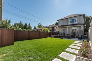 Photo 30: 6446 ARGYLE Street in Vancouver: Knight 1/2 Duplex for sale (Vancouver East)  : MLS®# R2609018