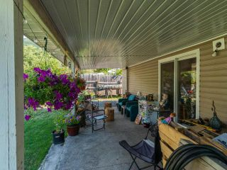 Photo 16: 1229 RUSSELL STREET: Lillooet House for sale (South West)  : MLS®# 163358