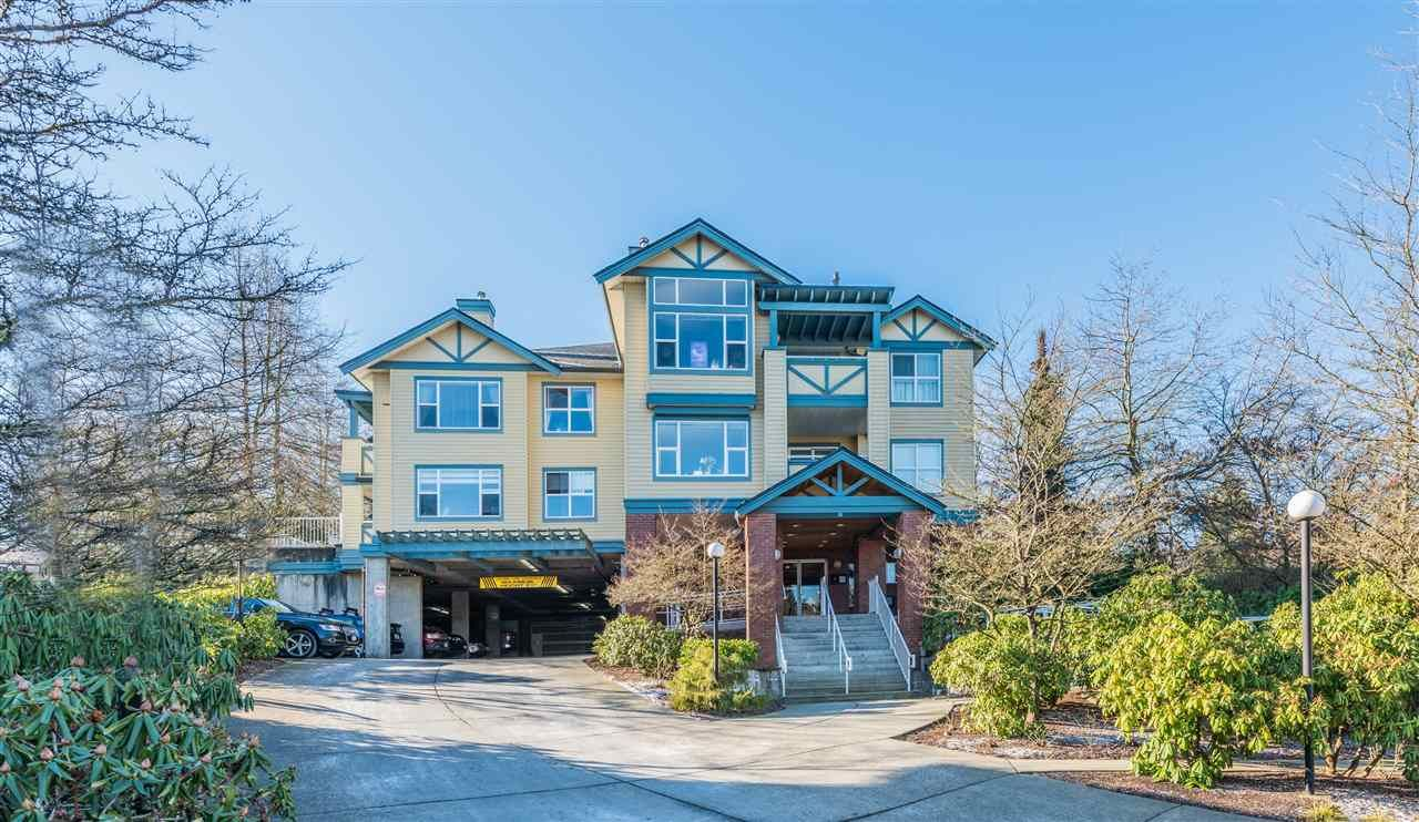 """Main Photo: 106 5281 OAKMOUNT Crescent in Burnaby: Oaklands Condo for sale in """"THE LEGENDS"""" (Burnaby South)  : MLS®# R2340028"""
