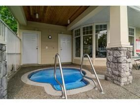 "Photo 17: 63 20751 87 Avenue in Langley: Walnut Grove Townhouse for sale in ""Summerfield"" : MLS®# R2211138"
