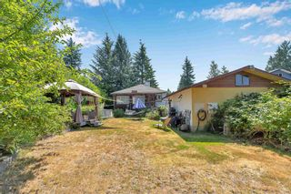 """Photo 7: 13987 GROSVENOR Road in Surrey: Bolivar Heights House for sale in """"bolivar hieghts"""" (North Surrey)  : MLS®# R2596710"""