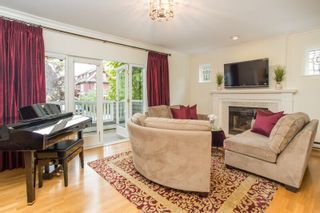 Photo 4: 1810 COLLINGWOOD Street in Vancouver: Kitsilano Townhouse for sale (Vancouver West)  : MLS®# R2407784