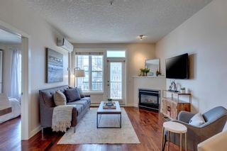 Photo 12: 215 208 Holy Cross SW in Calgary: Mission Apartment for sale : MLS®# A1123191
