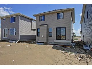 Photo 32: 158 WALGROVE Drive SE in Calgary: Walden House for sale : MLS®# C4075055