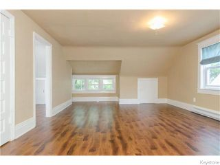 Photo 16: 93 Arlington Street in Winnipeg: West End / Wolseley Residential for sale (West Winnipeg)  : MLS®# 1617427