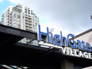 "Photo 18: 2902 7088 SALISBURY Avenue in Burnaby: Highgate Condo for sale in ""WEST"" (Burnaby South)  : MLS®# R2207479"