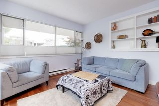 "Photo 5: 202 2668 ASH Street in Vancouver: Fairview VW Condo for sale in ""CAMBRIDGE GARDENS"" (Vancouver West)  : MLS®# R2510443"