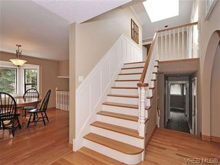 Photo 17: NORTH SAANICH REAL ESTATE = DEAN PARK HOME For Sale SOLD With Ann Watley