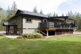 Photo 45: 1462 Highway 6 Highway, in Lumby: House for sale : MLS®# 10240075