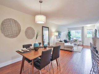 Photo 19: # 102 3787 PENDER ST in Burnaby: Willingdon Heights Condo for sale (Burnaby North)  : MLS®# V1064772