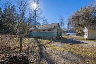 Photo 6: 66546 KAWKAWA LAKE Road in Hope: Hope Kawkawa Lake House for sale : MLS®# R2350534