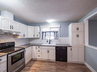 Photo 5: 19 Green Meadow Crescent: Strathmore Semi Detached for sale : MLS®# A1145404