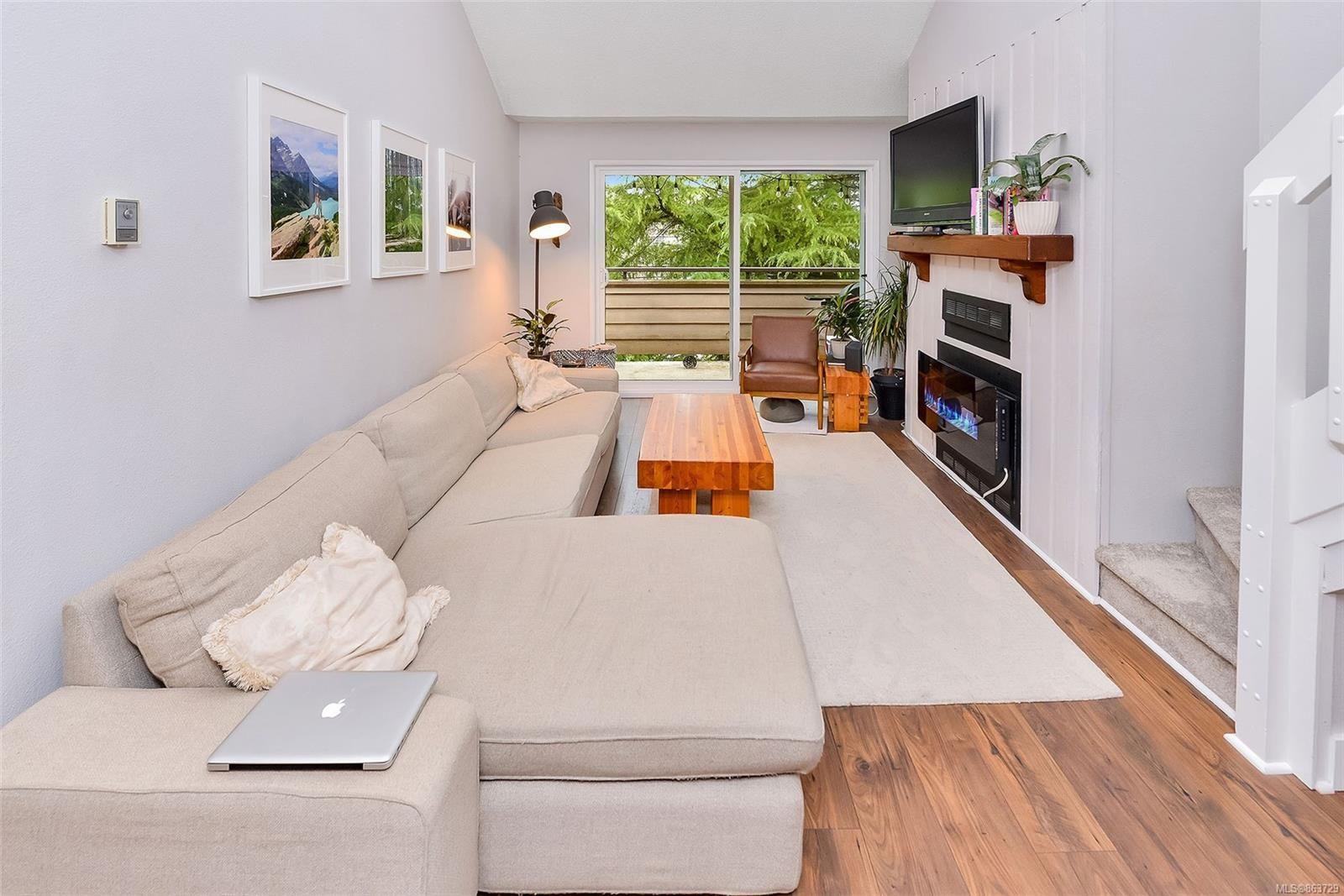 Main Photo: 306 3215 Alder St in : SE Quadra Condo for sale (Saanich East)  : MLS®# 863729