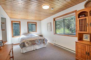 Photo 37: 855 Hope Spring Rd in : Isl Quadra Island House for sale (Islands)  : MLS®# 873398