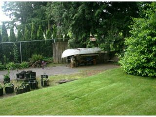 Photo 15: 2575 JAMES Street in Abbotsford: Abbotsford West House for sale : MLS®# F1314079