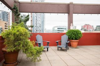 """Photo 21: 814 1177 HORNBY Street in Vancouver: Downtown VW Condo for sale in """"LONDON PLACE"""" (Vancouver West)  : MLS®# R2611424"""