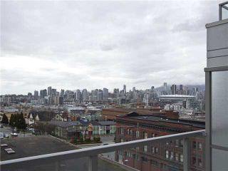 Photo 6: # 817 250 E 6TH AV in Vancouver: Mount Pleasant VE Condo for sale (Vancouver East)