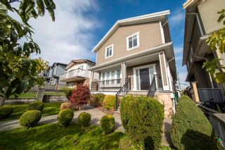Main Photo: 3359 WELLINGTON Avenue in Vancouver: Collingwood VE House for sale (Vancouver East)  : MLS®# R2628584